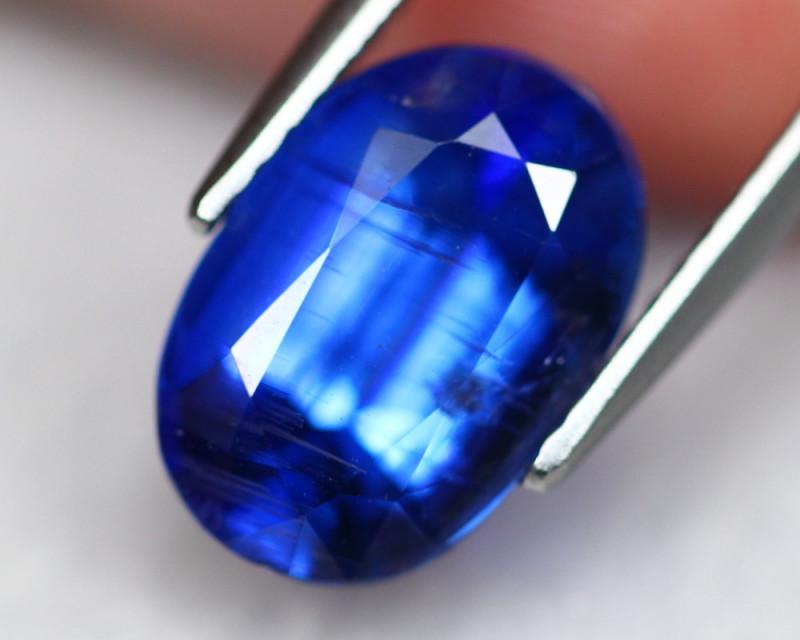 Kyanite 4.52Ct Natural Blue Color A2705