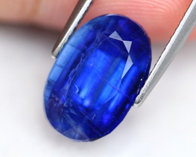 Kyanite 5.88Ct Natural Blue Color A2706