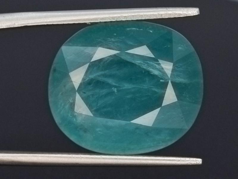 15.60 ct Natural Rare Grandidierite~Madagascar ~ AD A