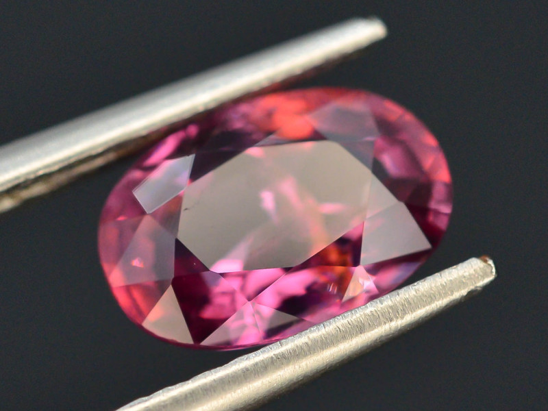 Top Color1.40 ct Spinel Untreated/Unheated~Burma ~ A