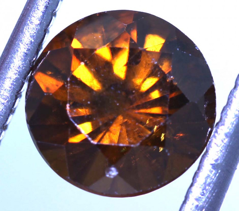 1.84 CTS NATURAL ZIRCON FACETED PG-2812