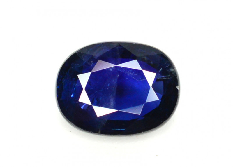 Top Quality 2.05 Ct Natural Sapphire