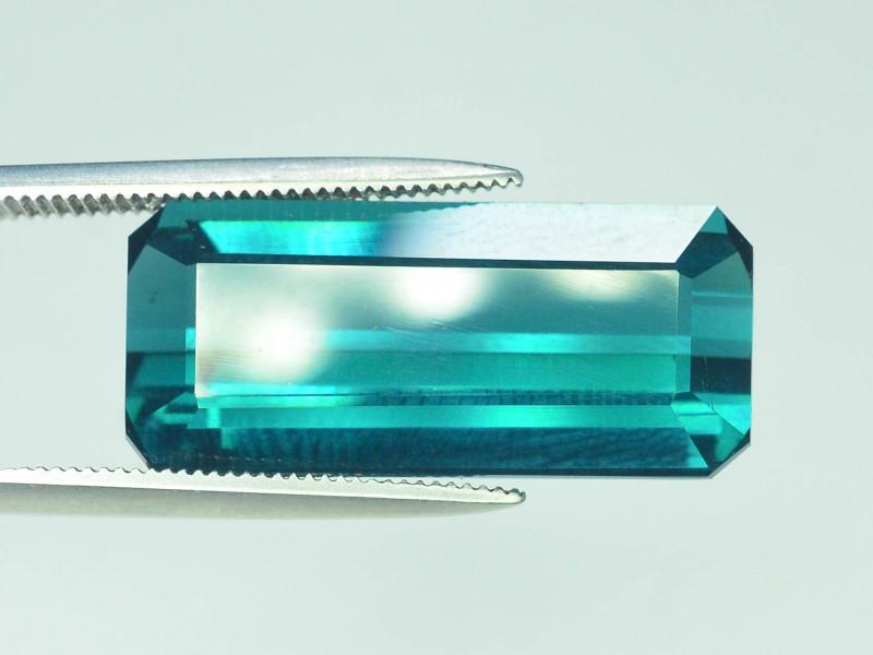 VVS~13.05 ct Natural indicolite Tourmaline~$8000.00
