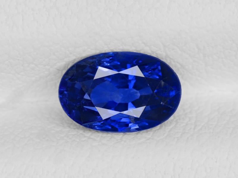Blue Sapphire, 1.63ct