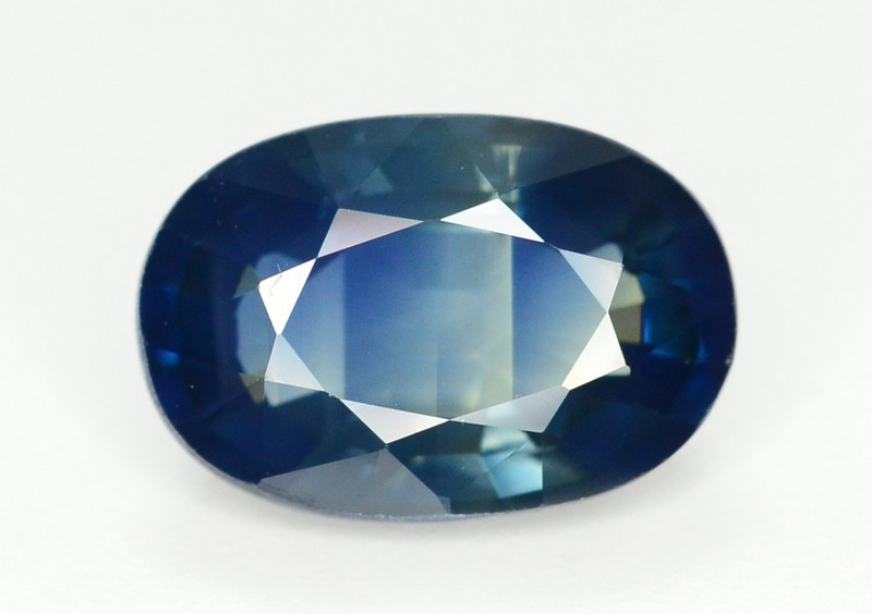 Top Color 4.00 Ct Natural Sapphire