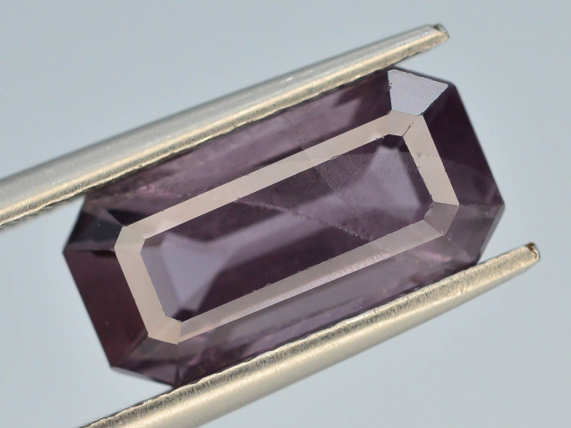 Top Color 4.05 ct Spinel Untreated/Unheated~Burma ~ A