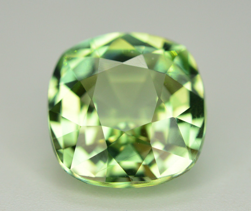 Marvelous Color 5.70 Ct Natural Tourmaline