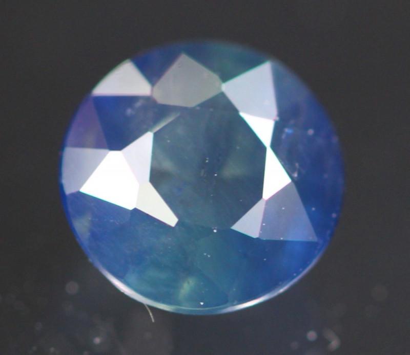 Sapphire 1.10Ct Natural Blue Sapphire AF0355