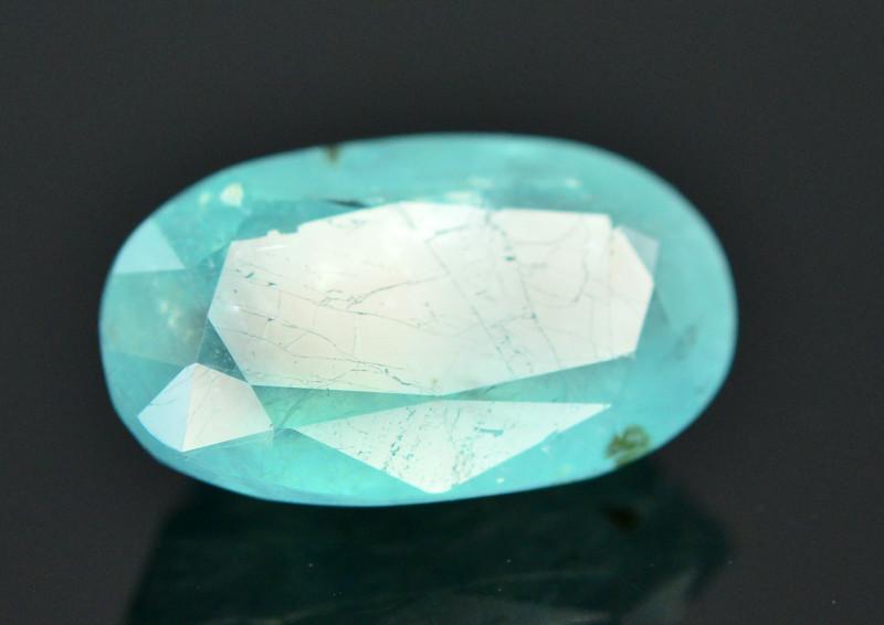 2.40 Ct Incredible Natural Grandidierite Gemstone