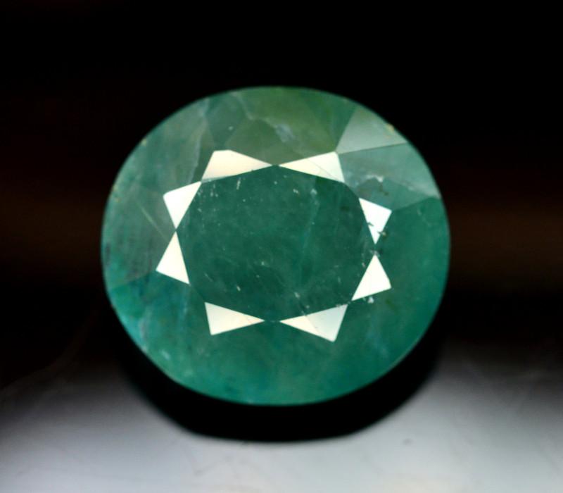 7.45 Ct Incredible Natural Grandidierite Gemstone
