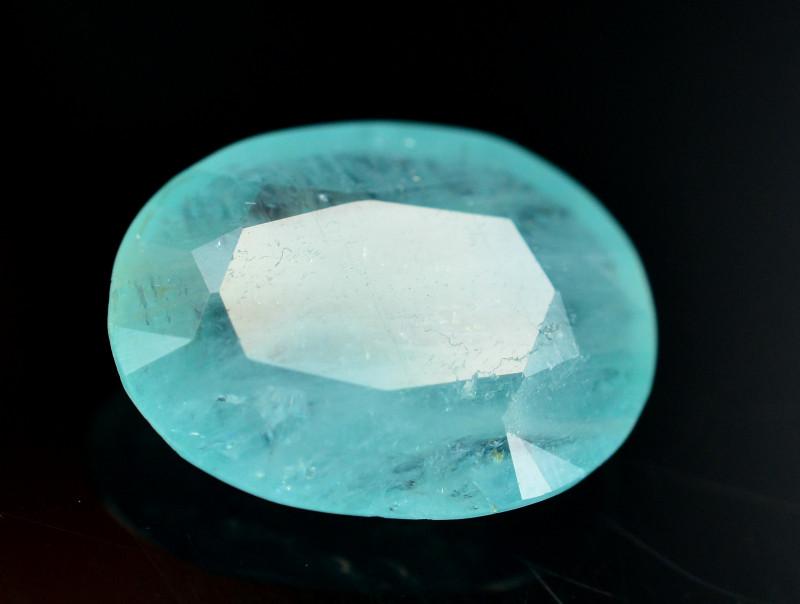 RARE 2 Ct Incredible Natural Grandidierite Gemstone