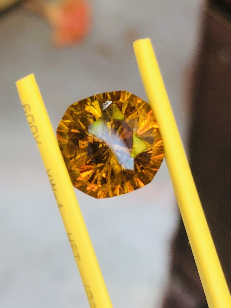 SPHALERITE - All colors of the world ! SUPER MASTER