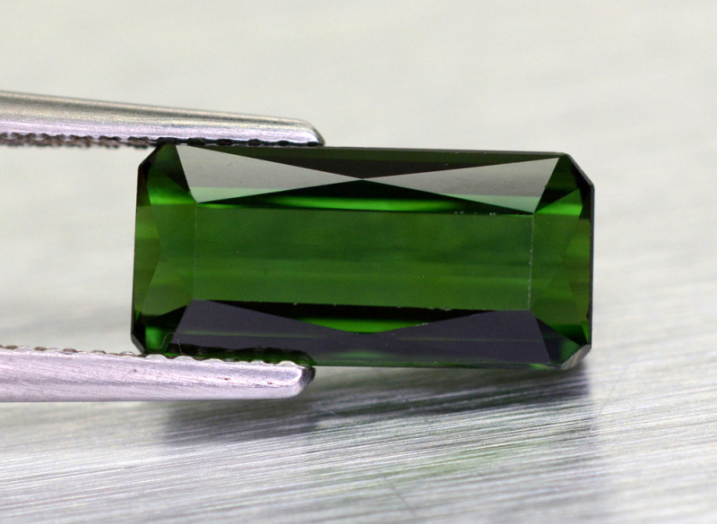 3.30 CT Natural Tourmaline Gemstone From Afghanistan