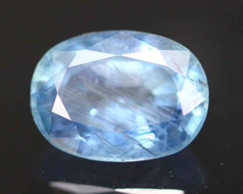 Sapphire 1.89t Natural Blue Sapphire B0411
