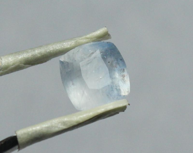Top Class Rare Vorobyevite Cut Stone from Skardu Pakistan