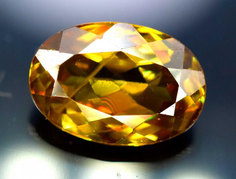 2.90 cts Natural Sphene Gemstone
