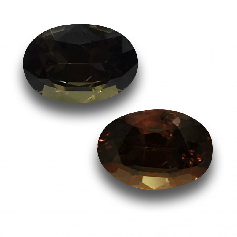 Natural Color Change Sapphire  Loose Gemstone New  Sri Lanka