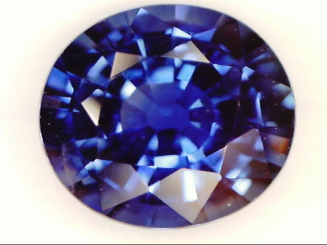 1.12 CTS-  AUSTRALIAN FACETED SAPPHIRES  TBM-1942