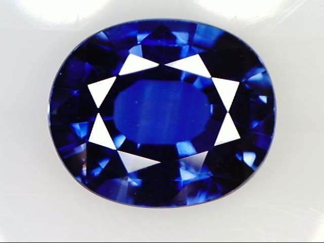 1.21 CTS-  AUSTRALIAN FACETED SAPPHIRES  TBM-1943