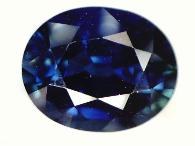 1.58 CTS-  AUSTRALIAN FACETED SAPPHIRES  TBM-1946