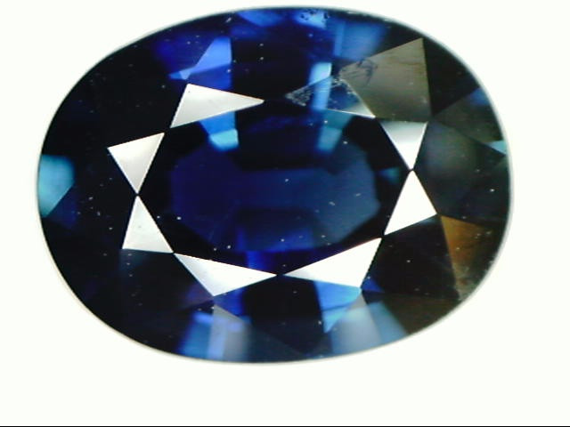 1.69 CTS-  AUSTRALIAN FACETED SAPPHIRES  TBM-1947