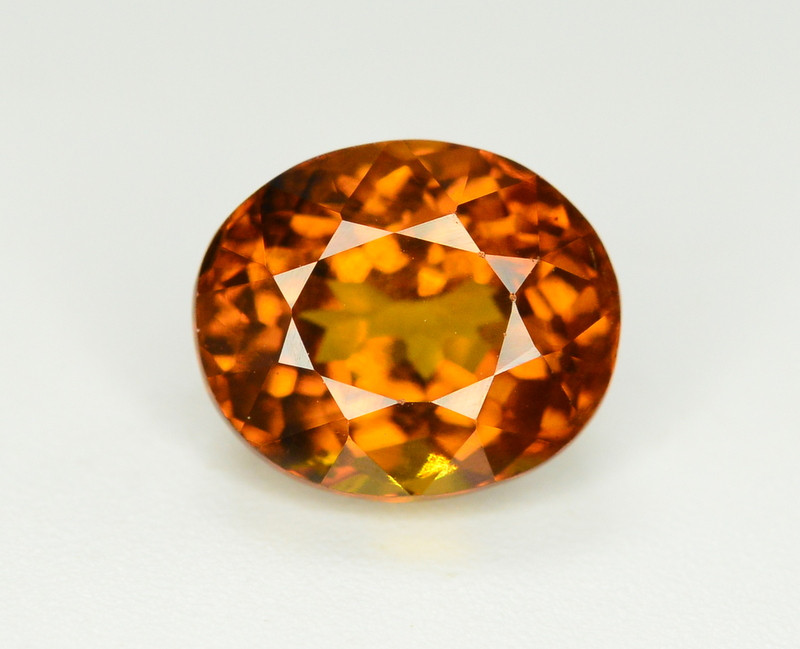 2.60 CT NATURAL MALI GARNET FROM AFRICA