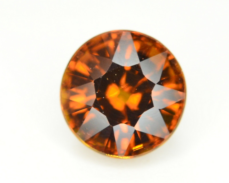 1.80 CT NATURAL MALI GARNET FROM AFRICA