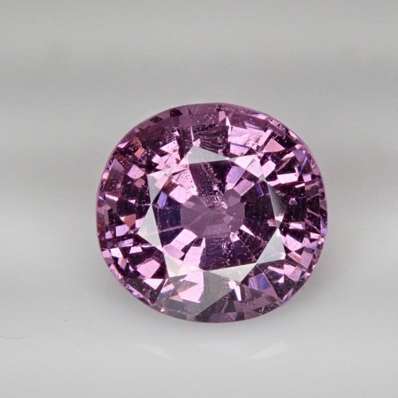 3.84ct Purple Spinel