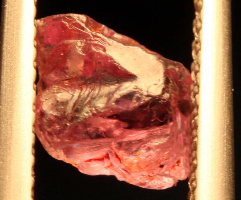 1.68 CTS ALEXANDRITE ROUGH RG-4280