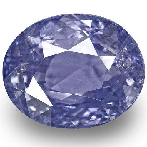 GIA & IGI Certified Kashmir Blue Sapphire, 9.63 Carats, Oval