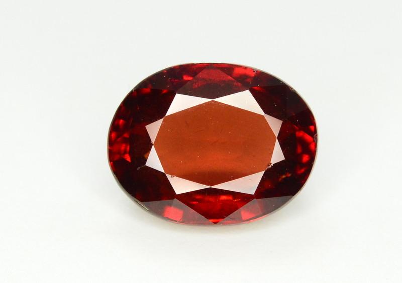 Amazing Color 4.50 Ct Natural Spessartite Garnet