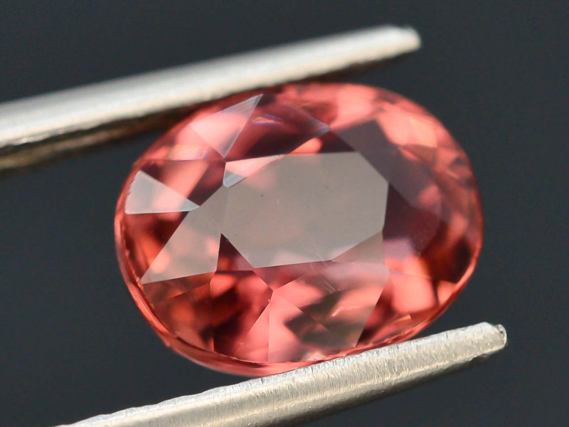 1.45 ct Natural Pink Color Tourmaline ~ A