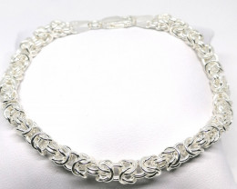 Handmade Byzantine Bracelet