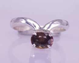 Natural Sphene Ring