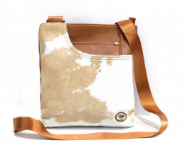 ORIGINAL CALF SHOULDER BAG #chest