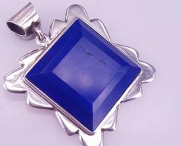 New Beautiful Style Lipase Lazuli Pendant