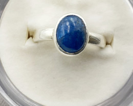 Natural Appetit  925 Silver Ring