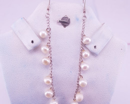 Natural Beautiful Pearl Necklace