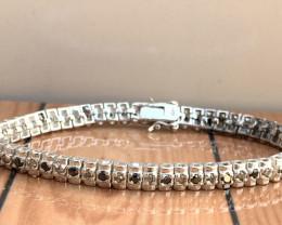 Raw Multi Stone Bracelets