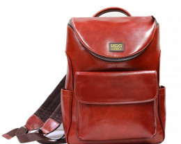 GENUINE COW LEATHER