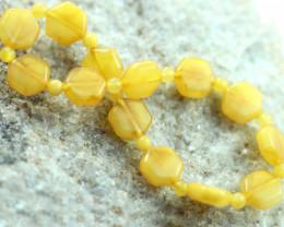 Beautiful Baltic Amber Bracelet  code CCC2957
