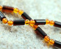 Beautiful Baltic Amber Bracelet  code CCC2953
