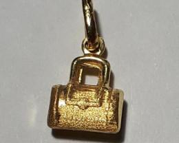 9K Gold Charm  Code 1910005