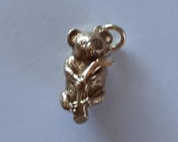 9K Gold Charm  Koala   Code 1910020