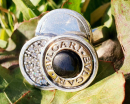 Great design, nicely made, beautiful stones. Ring - Style 11 -