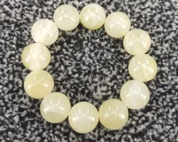 Beautiful Natural Calcite Bracelet