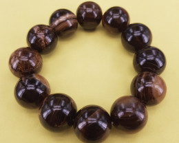 Natural Calcite Bracelet