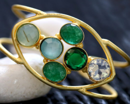 Unique and Custom Curated Hand Made Bangles  RT-142