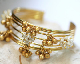Unique and Custom Curated Hand Made Bangles  RT-143