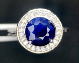 No Reserve~Gorgeous~Sapphire~Ring